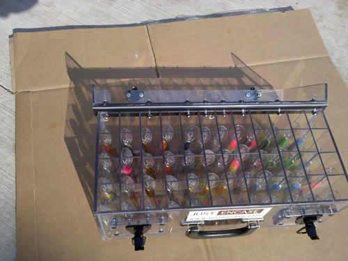 Just Encase Crankbait Box