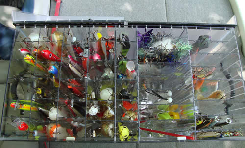 Jake Pennig's Custom Fixed/Adjustable Combo Box
