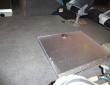 Lund Impact 1775 Front Deck Box 2
