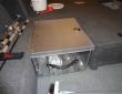 Lund Impact 1775 Front Deck Box