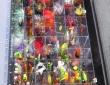 Bob Gould Deck Box 4 2001 Ranger 5-9-10