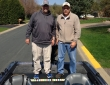 Ranger 1860 Angler - Tim W and Bob S 4