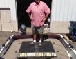 Ranger 621VS 2004 Tandem Back Deck Boxes Chris B 2015